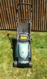 Hayter Envoy 36 Electric Lawn Mower