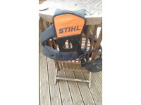 STIHL PROFESSIONAL STRIMMER/BRUSHCUTTER HARNESS