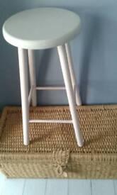 Breakfast bar stools x 2