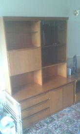 Sideboard/Display cabinet