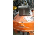 Electric Forklift 1 Ton