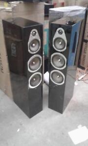 Energy V-6.3 Tower Speaker