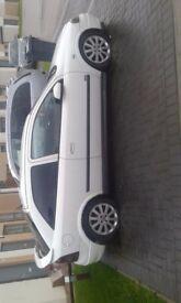 Rare white 3 door mk4 astra £400