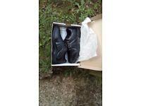 Size 8 dunlop mens golf shoes