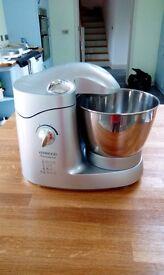 Kenwood food blender/mixer