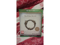 Xbox One Game. The Elder Scrolls Tamriel Unlimited Great Condition. Only £5, Fab Stocking Filler!
