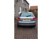 AUDI A3 - Lots of extras -