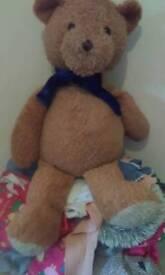 Large bear.