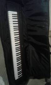 Yamaha piaggero NP32 electric keyboard