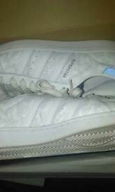 Limited edition Adidas superstars