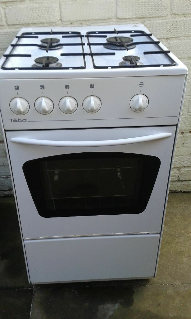 Teba gas rings oven clean condition can deliver in sutton coldfield - Cookers and ovens cleaning tips ...