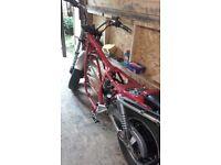 Honda cb 650 project bike £100 o.n.o.