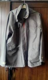 Prada waterproof jacket