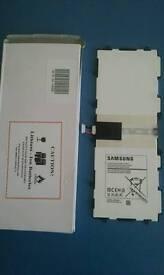 Samsung10.1 tab 3 battery