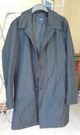 Jasper Conran Men's Black Jacket Size M