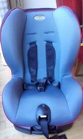 Graco coast car seat