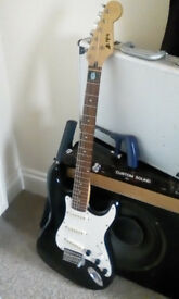Stratocaster Guitar, not a Fender or Squier, in Brighton