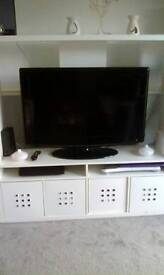 "40"" full HD 1080p digital freeveiw LCD TV"