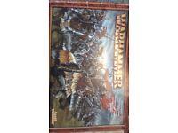 Warhammer Empire Knights