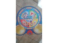 mickey mouse play mat