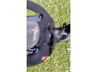 Xcel mens wetsuit. Surfing, windsurfing