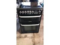 Free Standing Cannon Kendal Electric Cooker