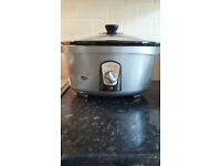 ONE POT COOKER OR SLOW COOKER