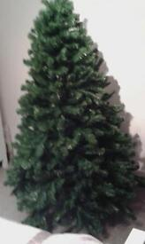 Artificial Christmas Tree 6ft