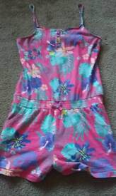 Girls clothes aged 11-12