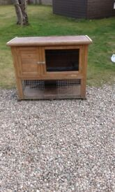 Guinea Pig / Rabbit Hutch