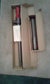 Dyson Hoover parts