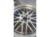 plymouth polishing metal- car motorbike rims wheels parts