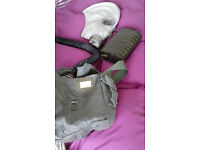 gas mask, photography props,swindon, £15