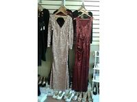 PROFESSIONAL DRESSMAKERS / BRIDAL WEAR & ALTERATIONS / CURTAIN SHORTENING / DRY CLEANING