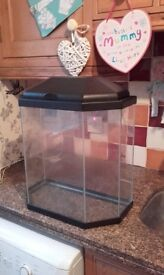 25 litre fish tank text only no time wasters