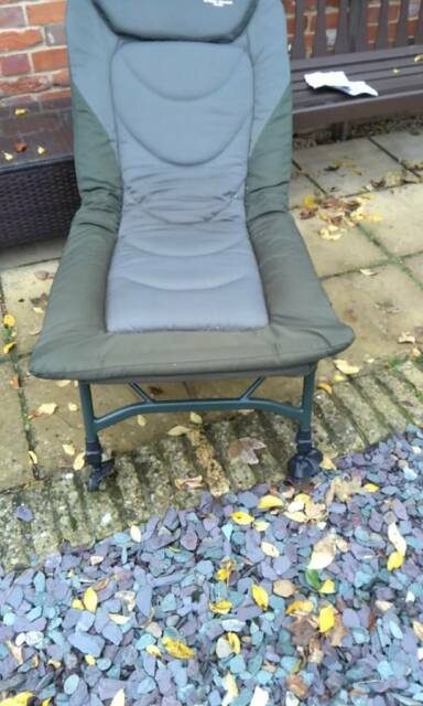 Fine Fisher Man Irc Extreme Recliner Chair In Bramford Suffolk Gumtree Pabps2019 Chair Design Images Pabps2019Com