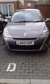Renault Clio - Very good family car - Priced to sell fast
