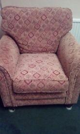 Quality Armchair