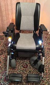 Electric wheelchair Handicare Puma YES series £350
