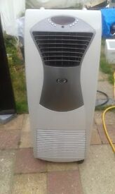 **PREM-I-AIR**PORTABLE AIR CONDITIONING UNIT**15000 BTU**COLLECTION\DELIVERY**NO OFFERS**