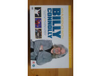 An Audience with Billy Connolly DVD + Route 66 Book, Gift Set.