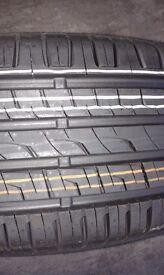 205 / 55 / R16V Car Tyre