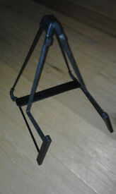 Guitar stand, K&M, new