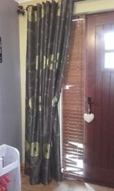 Door / hall curtain