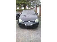 I'm selling my Vauxhall Vectra 2004. 2.2TD