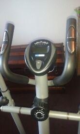 push trainer