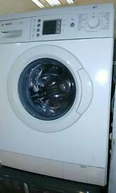 Bosch Exxcel 1200 Express washing machine comes with 1 month GUARANTEE