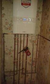 J.H Property maintenance plumbing & heating