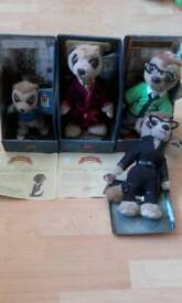 COMPARE THE MEERKATS X4
