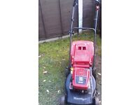 MOUNTFIELD SP470 EXCELLENT CONDITION SPARES OR REPAIRS.